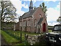 NZ1217 : Church at Little Newsham by David Brown