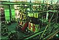 NZ4621 : ICI Oil Works, Billingham - circulator house by Chris Allen