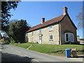 SE8650 : Manor  farmhouse  Warter by Martin Dawes