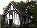SP0481 : Minworth Greaves, Bournville, Birmingham by Alan Paxton