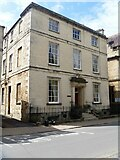 SP0202 : Cirencester houses [21] by Michael Dibb