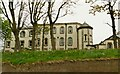 TA1180 : The Evron Centre, Filey by Stephen Craven