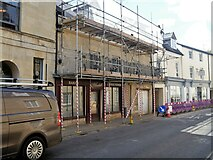 SP0202 : Cirencester buildings [46] by Michael Dibb