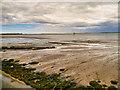 NU0842 : Holy Island Sands by David Dixon