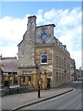 SP0202 : Cirencester buildings [51] by Michael Dibb