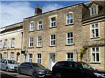 SP0202 : Cirencester houses [38] by Michael Dibb