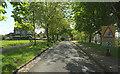 ST5774 : Woodstock Road, Redland Green by Derek Harper