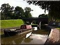 SK3115 : Ashby de la Zouch Canal by Moira Furnace by Alan Paxton