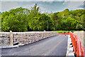 SD7915 : Repair of Kay Street Bridge (May 2021) by David Dixon