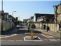 TQ3786 : Grange Park Road, Leyton by Malc McDonald