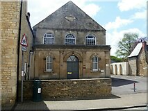 SP0202 : Cirencester buildings [56] by Michael Dibb