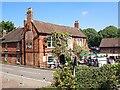 SP2055 : Stratford-upon-Avon - Pen & Parchment public house by Rob Farrow