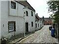 NS9885 : Bishop Leighton's House by Richard Sutcliffe