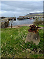 ND0315 : Helmsdale Harbour by Mick Garratt