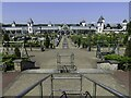 SX8174 : The garden centre in Trago Mills by Steve Daniels