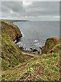 ND1831 : Geo, Little Fraigheach by Mick Garratt
