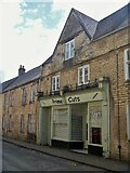SP0202 : Cirencester buildings [58] by Michael Dibb