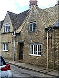 SP0102 : Cirencester houses [61] by Michael Dibb