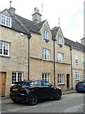 SP0102 : Cirencester houses [69] by Michael Dibb