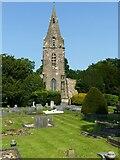SK6443 : Church of St Helen, Burton Joyce by Alan Murray-Rust