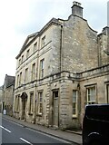 SP0202 : Cirencester buildings [69] by Michael Dibb