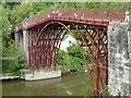SJ6703 : Ironbridge and River Severn by Philip Halling