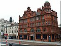 SE2933 : The former Jubilee Hotel by Stephen Craven