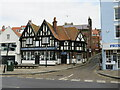 TA0488 : The Newcastle Packet, Scarborough by Malc McDonald