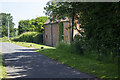 SO7762 : Ockeridge, Hockham's Lane by P Gaskell