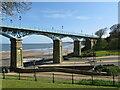 TA0488 : Cliff Bridge, Scarborough by Malc McDonald
