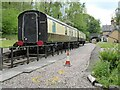 SJ7001 : Former Coalport Station by Philip Halling