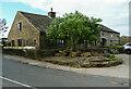 SE1129 : Hill Top Farm, High Cross Road, Shelf by Humphrey Bolton