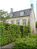 SP0102 : Cirencester houses [91] by Michael Dibb