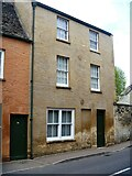 SP0202 : Cirencester houses [107] by Michael Dibb