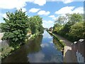 SD8901 : Rochdale Canal by Gerald England