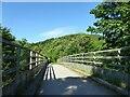 NY2624 : A66 bridge, Spoonygreen Lane by Adrian Taylor