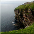 ND1325 : Headland near Stùrr Ruadh by Mick Garratt