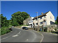 SE1514 : Longley Lane, Longley, near Huddersfield by Malc McDonald