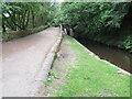 SE0613 : Huddersfield Narrow Canal near Slaithwaite by Malc McDonald