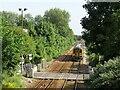 TA0339 : Train approaching Beverley by Malc McDonald