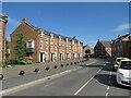TA0439 : St. Nicholas Road, Beverley by Malc McDonald