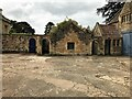 SP1743 : Ladies and gentlemen at Kiftsgate Gardens by Richard Humphrey