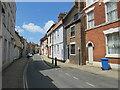 TA1767 : High Street, Bridlington by Malc McDonald