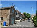 TA1768 : Long Lane, Bridlington by Malc McDonald