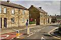 NU2604 : Amble High Street by David Dixon