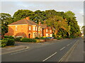 TA0340 : Manor Road, Beverley by Malc McDonald