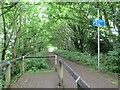 TA2047 : Hornsea Rail Trail, Hornsea by Malc McDonald