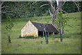 SP0632 : Vernacular farm building by P Gaskell