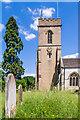TQ2550 : St Mary's Church by Ian Capper