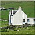 NG0093 : House at Sgarasta Mhòr by Ian Cunliffe